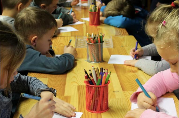 Конкурс среди детских садов